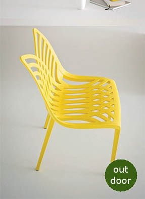 P2049S Stacking Side Chair