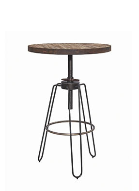 Homa Poseur Table