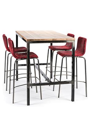Murcia Table