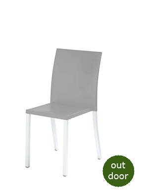 P1029S Stacking Side Chair