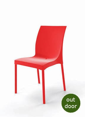 P1906S Stacking Side Chair