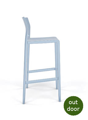 P2038HS Stacking High Stool