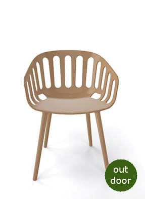 P2042A Stacking Armchair