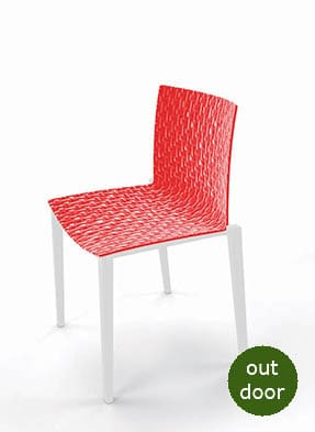 P2050S Stacking Side Chair