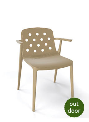 P2052A Stacking Armchair