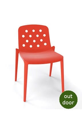 P2052S Stacking Side Chair