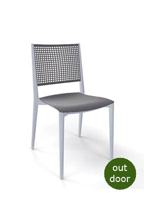 P2053S Stacking Side Chair