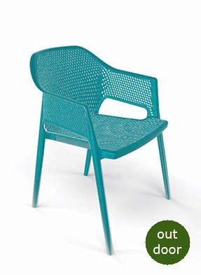P2056A Stacking Armchair