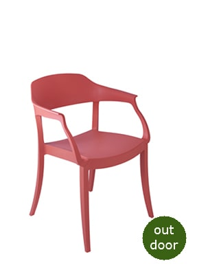 P2060A Stacking Armchair
