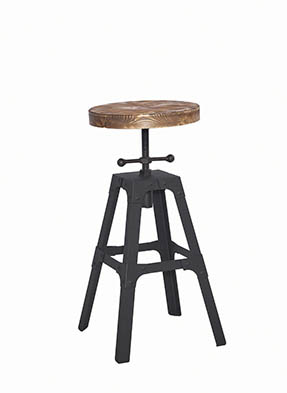 P2080HS Swivel High Stool