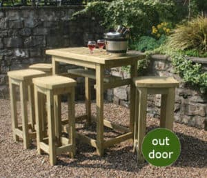 picnic bar