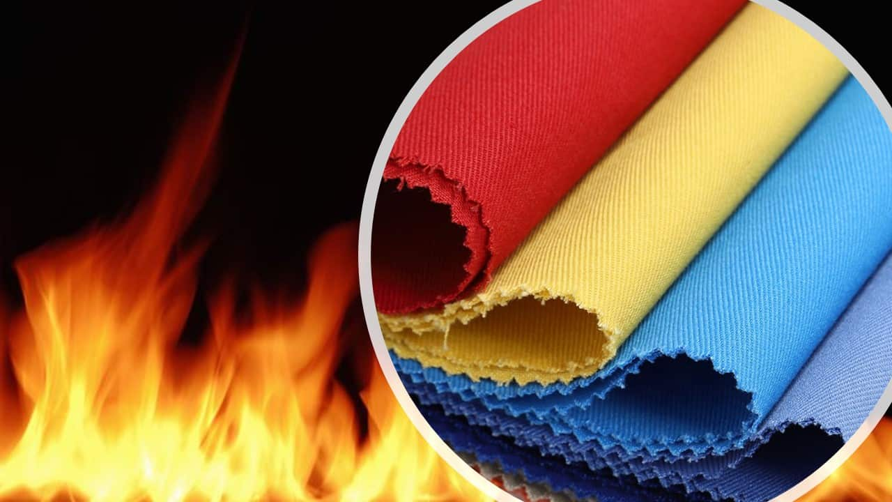Fire Resistant Fabrics 5 Things All Restaurant Owners Must Know