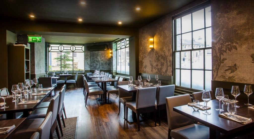 Restaurant chelmsford
