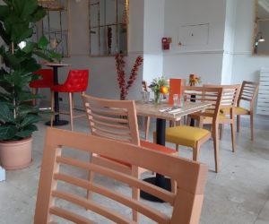 GBN Primo Restaurant Modern