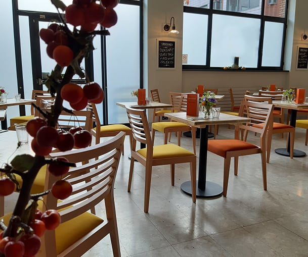French Institute Cafe – London